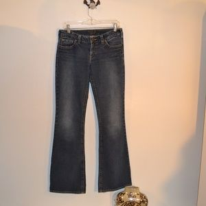 Silver Aiko jeans 29/35 long
